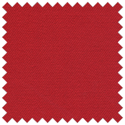 Red Acrylic Wool Surge